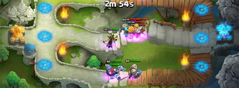 castle-clash-arena