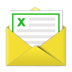Contacts Backup – Excel & Email Support