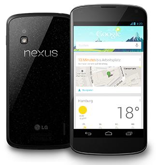 Google möchte Android Nutzer nicht verwirren und verzichtet daher auf einen SD-Kartenslot