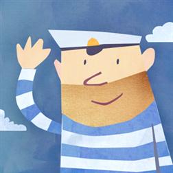 Fiete – Gelungene Kinder-App zum Lernen und Spielen