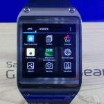 Sieht Samsung die Zukunft der Galaxy Gear jetzt realistischer?