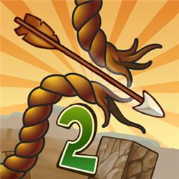 Gibbets 2 – Mit Pfeil und Bogen gegen mangelnde Atemluft