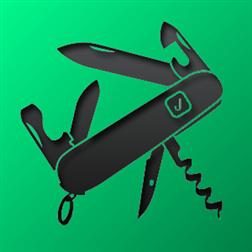 Jack of Tools Pro – Wasserwaage, Lupe, Taschenlampe und mehr