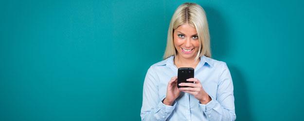 Kostenlose SMS