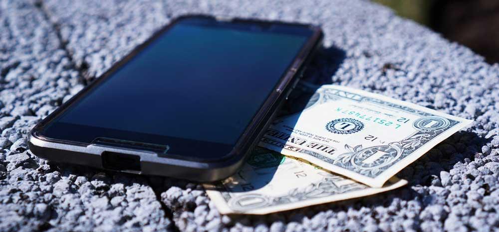 Wetten mit HTC Handys