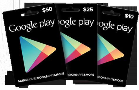 Penny macht den Anfang und bietet Google Play Geschenkkarten offiziell an