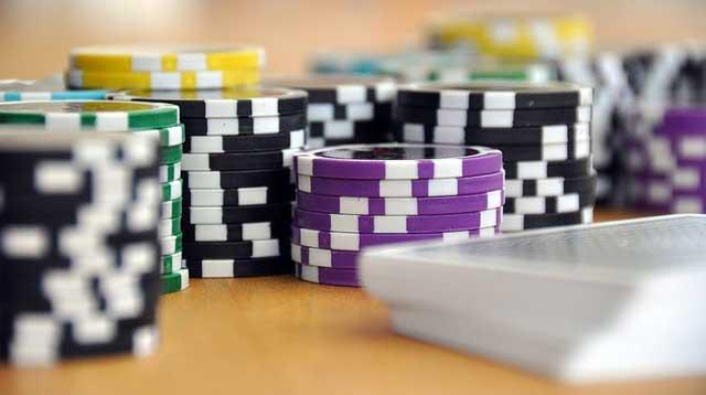 Im Casino gibt es mehr als Poker und Roulette
