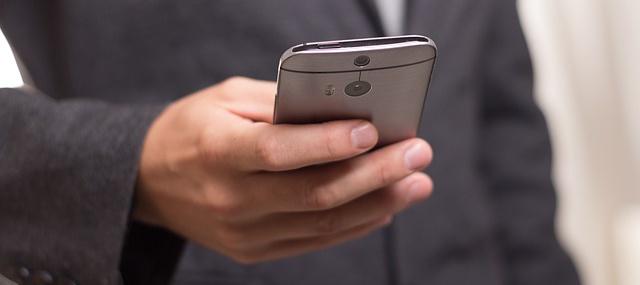 Das Smartphone – eine rasante Entwicklung