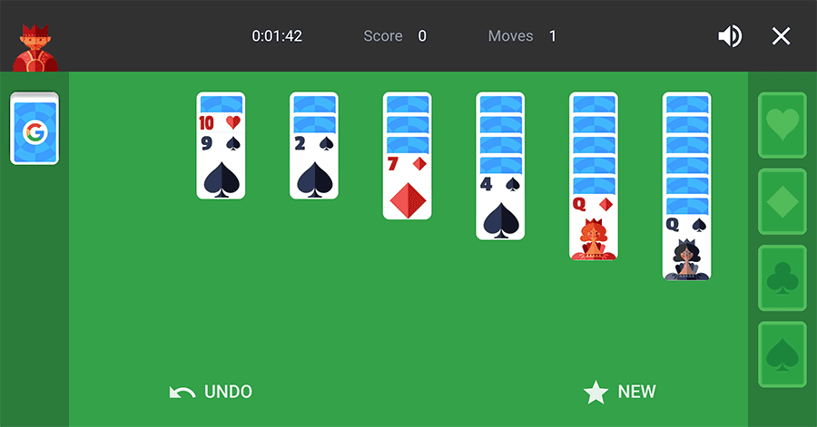 solitaire-game