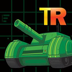 Tank War 3D – Mit einem Spielzeugpanzer aus Holz in die Arena