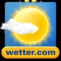 wetter.com bietet umfangreiche Wetterdaten und ein Widget