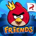 Angry Birds Friends - Volle Synchronisation mit deinem Spiel auf Facebook