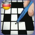 Kreuzworträtsel Deutsch - Schlichte und dennoch sehr gelungene Rätsel-App