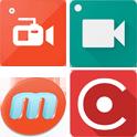 Die besten Screen Recorder für Android (ohne Root)