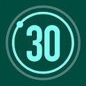 30 Tage Fitness-Challenge - So geht's dem Winterspeck an den Kragen