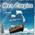 Sea Empire - Entdecke Inseln, baue Ressourcen ab und erstelle eine große Flotte
