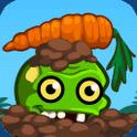 Zombie Farm - Pflanze Körperteile, ernte deine persönlichen Zombies und hetze sie auf deine Nachbarn