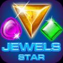 Jewels Star - Der absolute Klassiker unter den Match-3 Spielen