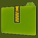 ZArchiver - Schreckt auch vor passwortgeschützten Dateien nicht zurück