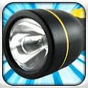 Kostenlose Android App mit vielen Extras: Taschenlampe - Tiny Flashlight