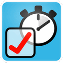 PlanMyDay - Tagesplanung mit Zeiterfassung und Restzeit-Anzeige