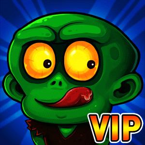 Zombie Masters VIP, Merge Mon VIP – Idle Puzzle RPG und 12 weitere App-Deals (Ersparnis: 15,96 EUR)